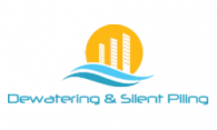 Dewatering & Silent Piling